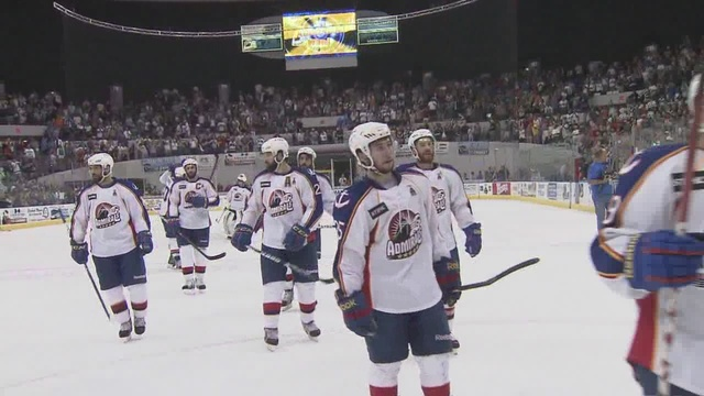 Norfolk Admirals owner forced to sell team