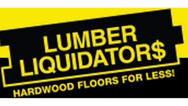 Lumber Liquidators to pay $10M in wood importation probe