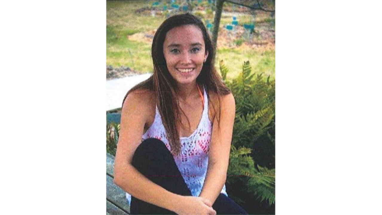 cash reward offered in search for missing teen - wavy
