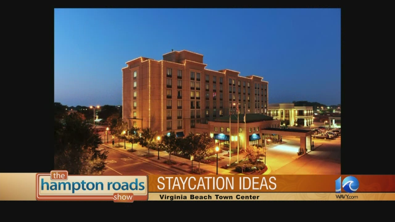 Staycation with a Romance Package