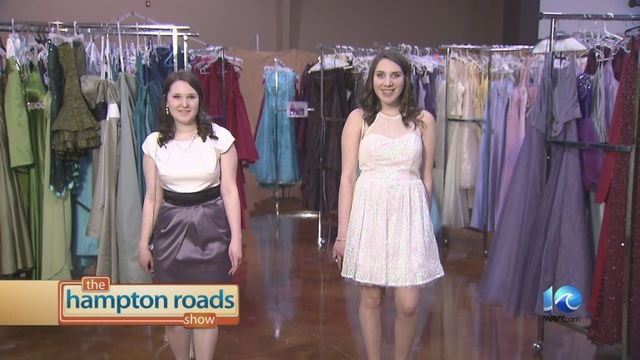 Reck on the Road: Free prom dress event