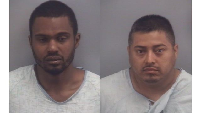 DUI suspects get more charges in Va. Beach fatal crash