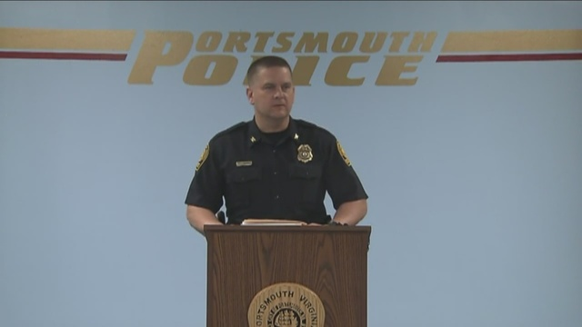 Portsmouth chief says police preparing for possible protests
