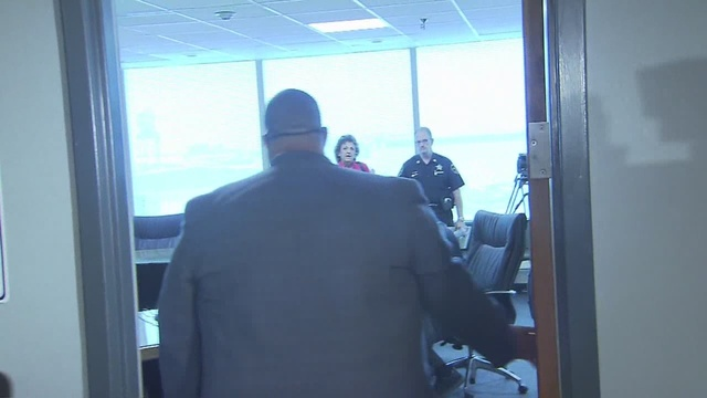 Media kicked out of Portsmouth budget meeting