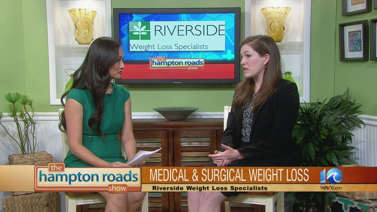Medical And Surgical Weight Loss