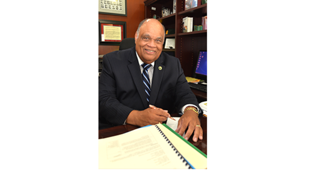 NSU appoints interim president as the school's permanent president