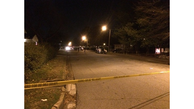 One dead in shooting on Grimes Avenue, police ID the victim