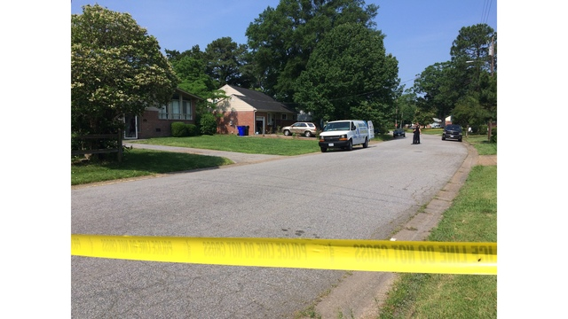 Person shot on Bayberry Drive in Norfolk