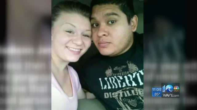 Infant found at scene of apparent murder-suicide of parents