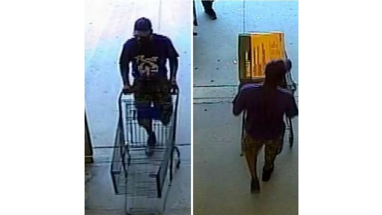 Man steals saw from Virginia Beach Lowe\'s