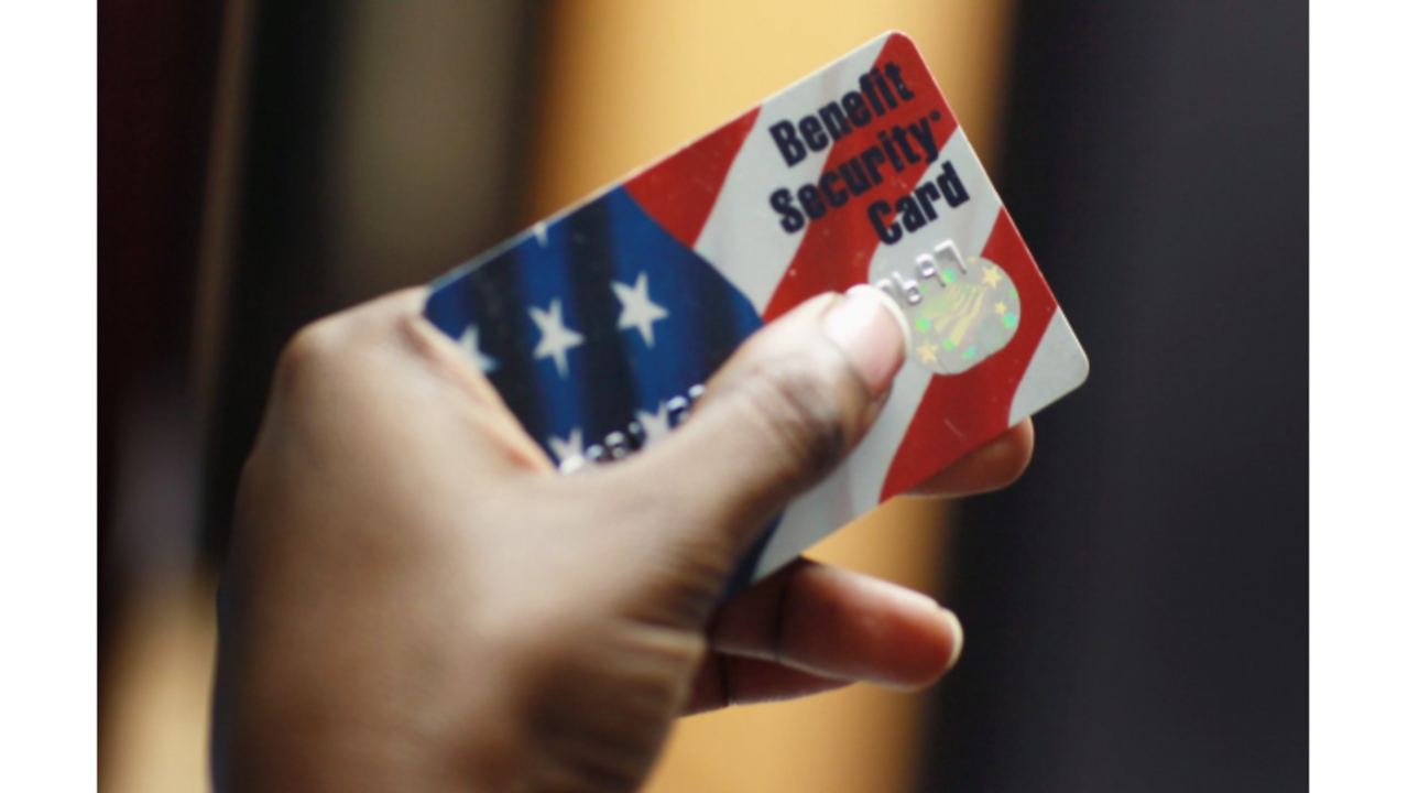 Food Stamp Recipients Approved To Buy Hot Meals In North Carolina