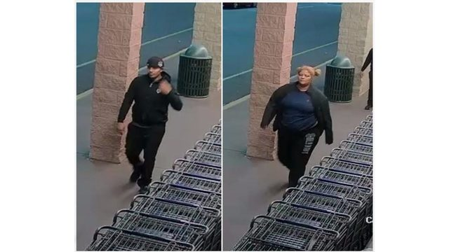 Woman assaulted, robbed outside Virginia Beach Food Lion