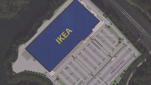 Ikea hoping for fall groundbreaking on Norfolk location