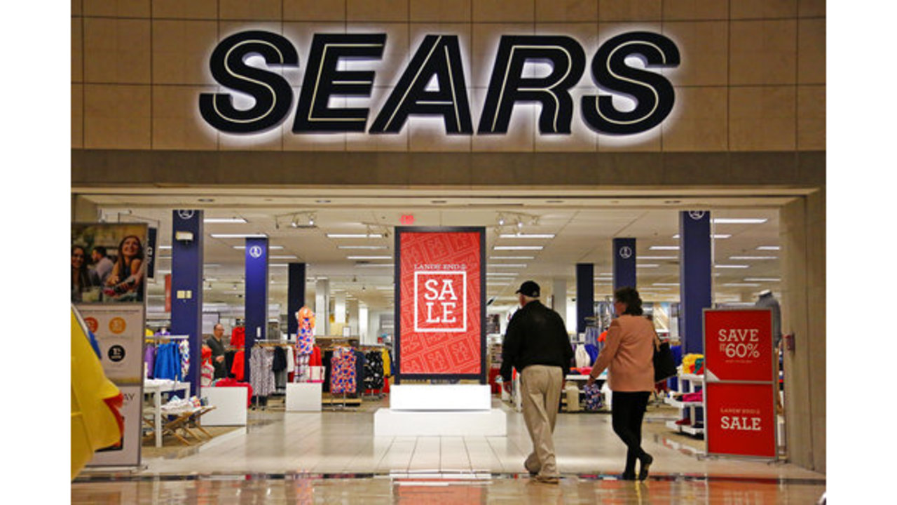 Sears closing 72 more stores, one in Richmond