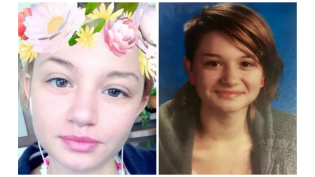Amber Alert cancelled for Forsyth County teen