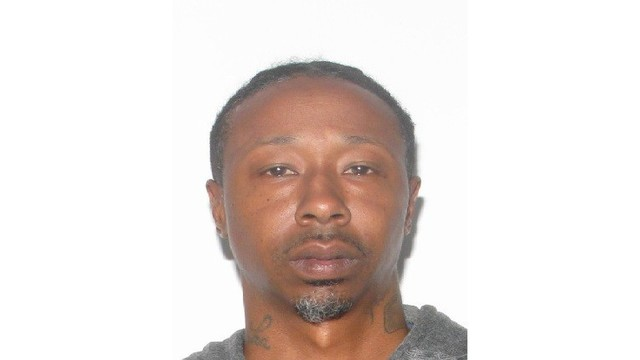 Armed and dangerous Hampton man wanted for home invasion