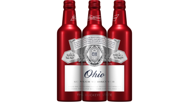 Budweiser Special Summer Packaging - Ohio_556387