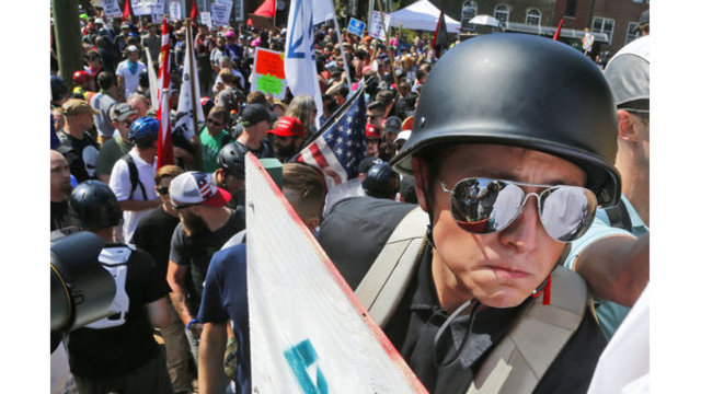 Task force gives McAuliffe recommendations following review of deadly Charlottesville rally