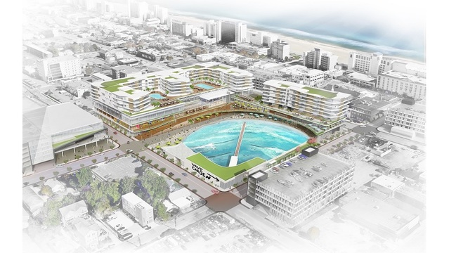 Va Beach Asks Residents For Input On Dome Site Proposal Wavy