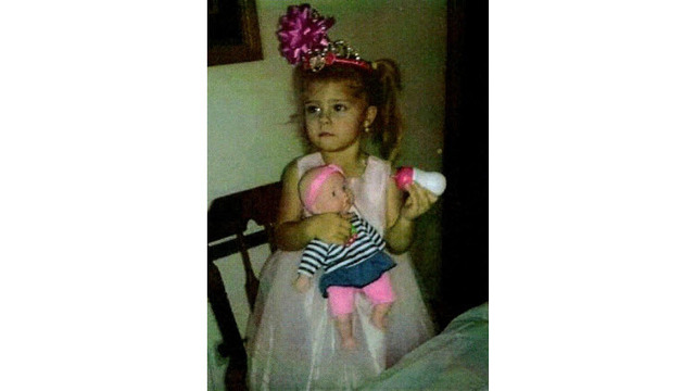 Body positively ID'd as Mariah Woods