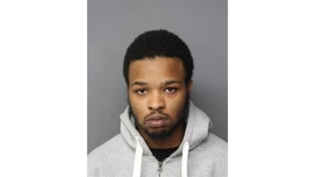 Norfolk man charged with shooting best friend on New Year's Eve