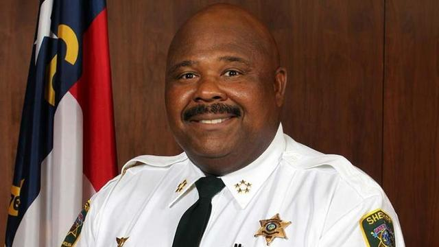 Ex-Gates County sheriff pleads guilty to misdemeanor charge