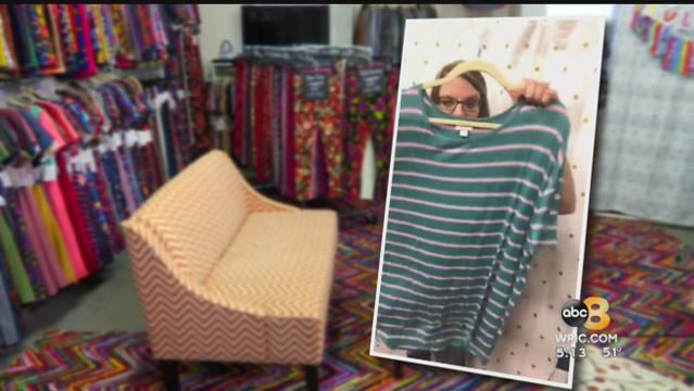 LuLaRoe consultant responds to accusations, says she succeeded where others failed
