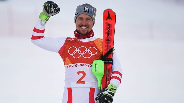 Abrahamson: Marcel Hirscher, the all-time best, finally gets his gold