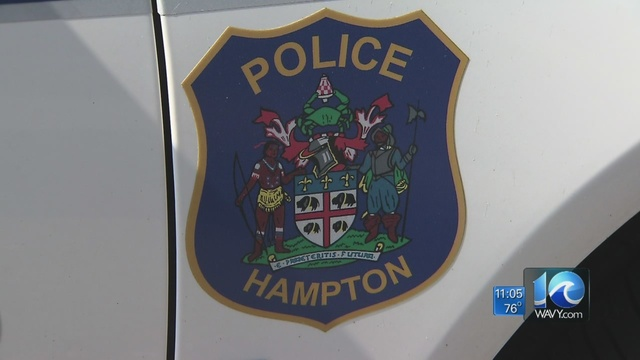 Man shot Tuesday afternoon on W. Pembroke Ave. in Hampton