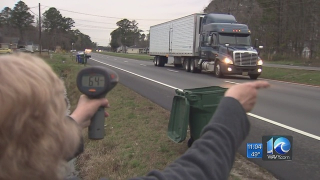 Residents hoping for speed limit changes near scene of deadly Suffolk crash