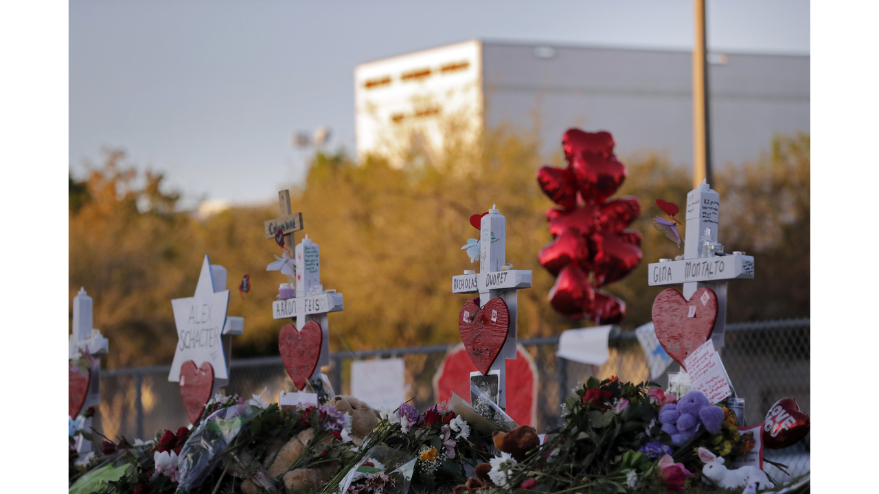 Group of students expected to gather in Va. Beach, protest for gun ...