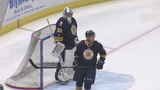 Admirals' home win streak snapped by Jacksonville 4-1