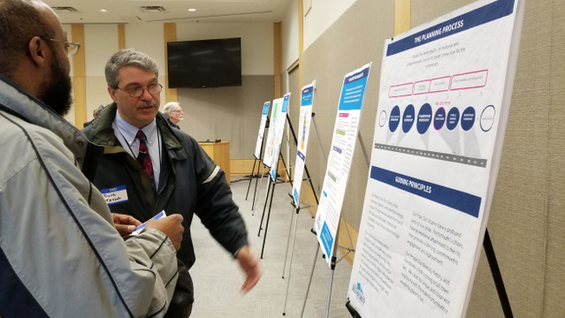 Portsmouth looking for feedback on new comprehensive plan