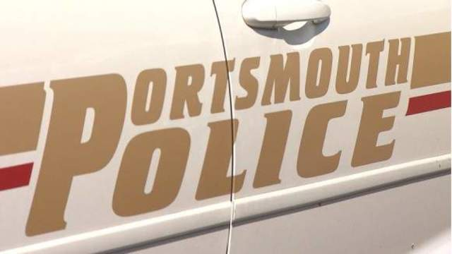 Woman seriously hurt after being hit by vehicle in Portsmouth