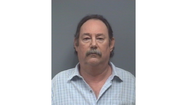 Man charged with threatening judge in Isle of Wight County