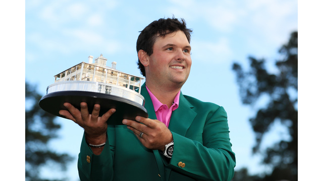 Reed pips Fowler to Masters after stunning Spieth charge