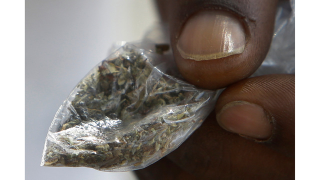 Bleeding from synthetic marijuana up to 95 cases in IL