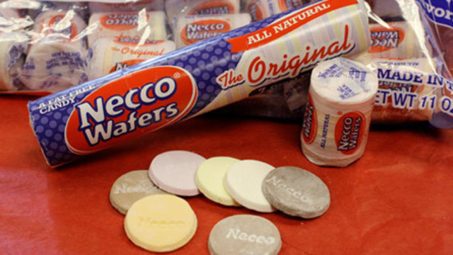 Florida woman's plea: My 2003 Honda Accord for your Necco Wafers