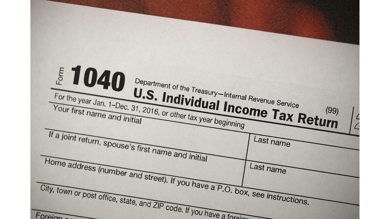 What To Do If You Still Havent Filed Your Taxes