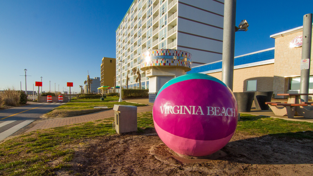 Virginia Beach Named Safest Metro City In America By Security Review Company