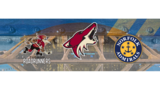 Admirals announce affiliation with Arizona Coyotes