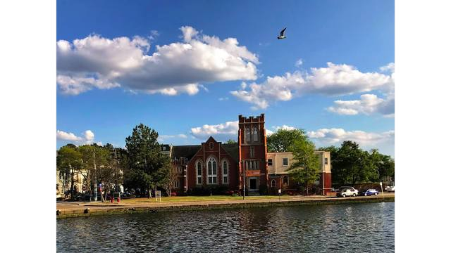 Norfolk church relocating, changing name after 46 years