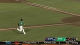 Tides win wild game in extra-innings