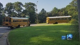 Virginia Beach mother concerned after seeing overcrowded bus with 4 kids to a seat