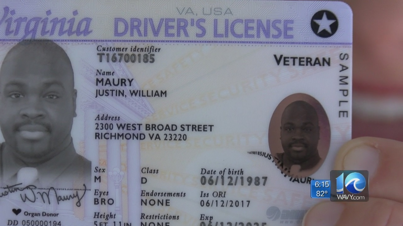 Card org To How Cardfssn Virginia Id Get A