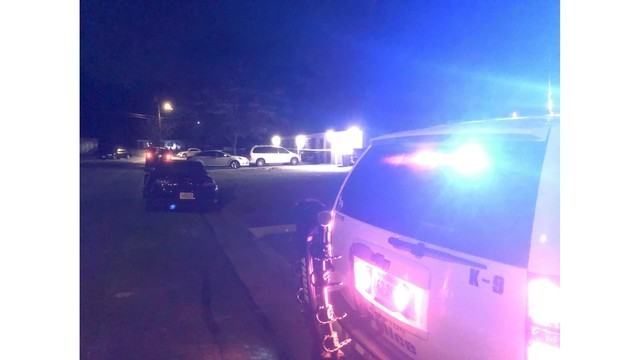 Hampton shooting sends one to hospital with serious injuries