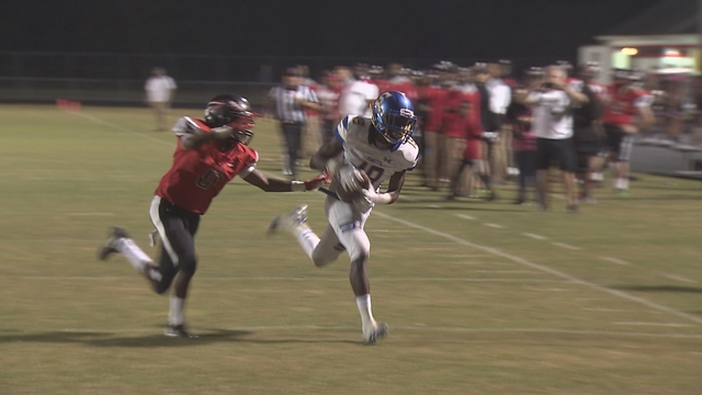 Weather causes several high schools to postpone games