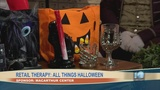 Retail Therapy: Halloween Items and Events at MacArthur Center