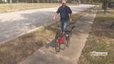 Reck on the Road: Spike's K9 Fund