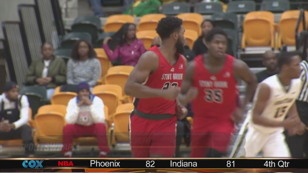 Norfolk State rally comes up short in 79-73 loss to Stony ...